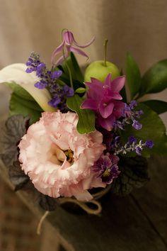 Sweet  arrangement♥