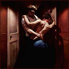 Tango Rouge, Hamish Blakely