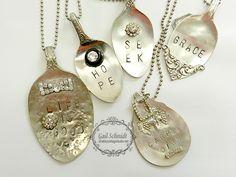Silverware jewelry3