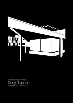 Architecture Poster by @Peter Thomas Thomas Thomas Thomas Thomas Robinson Wasilewski