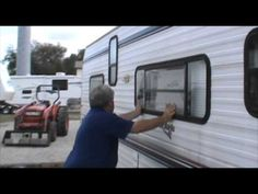 RV Daily Tips Issue 498. October 27, 2014   RV Travel --Video Tip of the Day --How to spot a lemon when buying a used RV