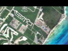 Playa del Carmen Real Estate Area - El Cielo - Beach Walkability