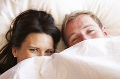 The Number One Secret to Great Sex in Happy Marriages @brides