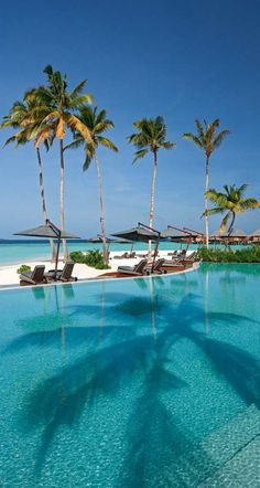 Halaveli #Resort... #Maldives http://VIPsAccess.com/luxury-hotels-maldives.html