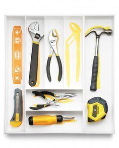 silhouett, tool drawer, tool storage, organizing tips, drawer organ, organizing tools, garag, clip art, drawers