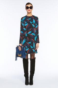 DVF Ingrid Dress $325.00
