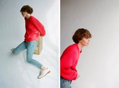 Miranda July for Objects Without Meaning | Tomboy Style