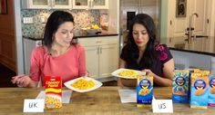 We Deserve Better: Tell Kraft To Stop Using Dangerous Food Dyes In Our Mac