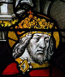 Charlemagne, Charles the Great, King of the Franks and Holy Roman Emperor......My 42nd GG Father