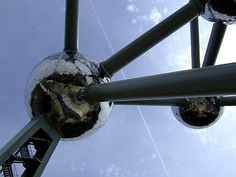 idea, brussel, random, atomium, travel