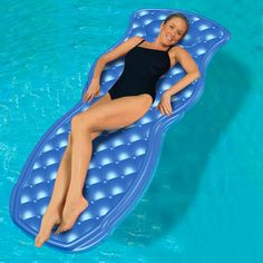 Overton's : Aquaria Monterey Pool Float - Watersports > Lake & Pool Leisure > Floats & Lounges : Swimming Pool Lounges, Pool Floats, Pool Chairs, Rafts
