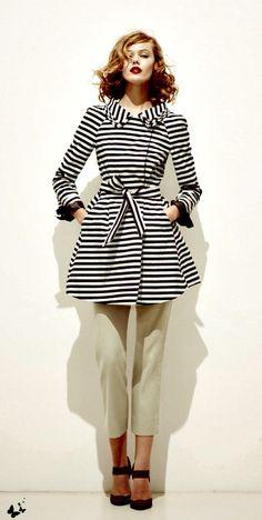 Retro - Stripes//