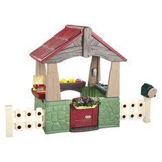 Little Tikes Home & Garden Playhouse, $170