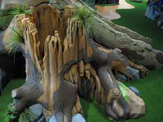 StoneBridge Church Themed Environment in Texas!