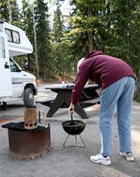 HOW to plan meals for camping  http://pinterest.com/01beautifulgirl   http://pinterest.com/beautifulboots0   http://pinterest.com/bootwinter