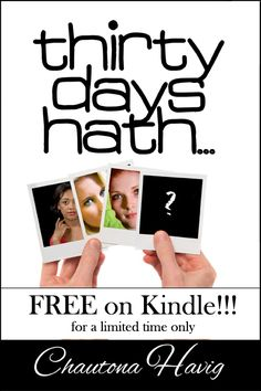 Thirty Days Hath...  FREE for a limited time!
