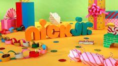 Nick Jr. Holiday Song by Skip Hursh.