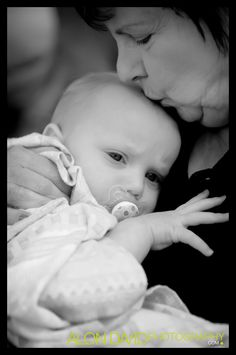Love the connection between Grandma & Granddaughter.    Want to see more visit www.PhotographybyAlon.com
