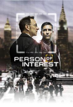 Pop culture Q&A: Henson's future, Horsley's history | Person of Interest CBS. <3