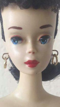 No. 3 Barbie