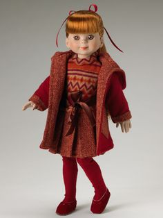 "Autumn in the Park 14"" Betsy McCall®"" 