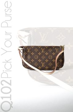 Louis Vuitton - Pochette Accessorie Monogram. Go to wkrq.com to find out how to play Q102's Pick Your Purse!