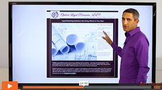 """Training for entrepreneurs - Eben Pagan says """"In this [free] video, I walk you through some of the key mistakes that people make when using their websites to market and sell their products online. Inside, I analyze 37 different websites…"""" One of many comments: """"I'm in the middle of rebranding my site, so this advice was timely and more importantly, invaluable!""""  http://theinnerentrepreneur.com/ACC"""