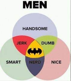 I <3 Batman.