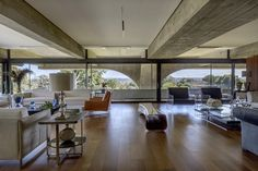 Gallery of Renovation of a Brutalist House in Brazil / Arquitécnika - 16