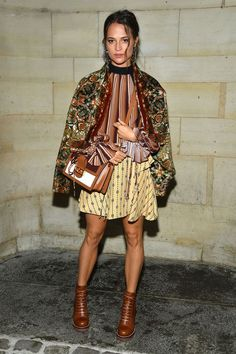 Best Dressed: Paris