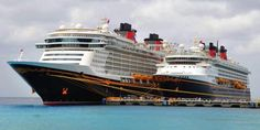 Making The Most of A Disney Cruise Vacation with ALittleClaireification.com #vacation #disneycruise #disneyparks