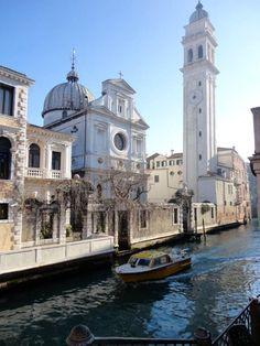 Venezia, Italia