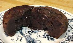 MICROWAVE LAVA CAKE - Linda's Low Carb Menus & Recipes