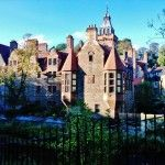 Insider's Travel tips for Edinburgh