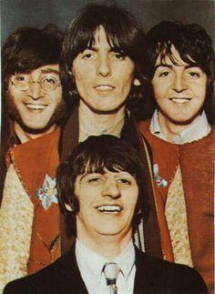 The Beatles 1966-7