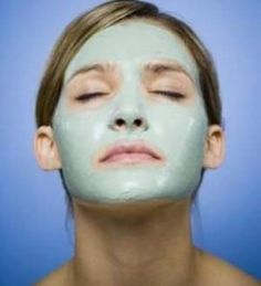 Best type of face mask against acne