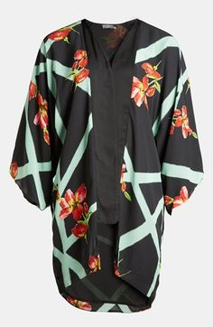 Like Mynded Kimono available at #Nordstrom