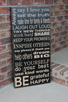 I LOVE this sign shop. I have ordered two custom signs and they are both amazing. I highly recommend them.