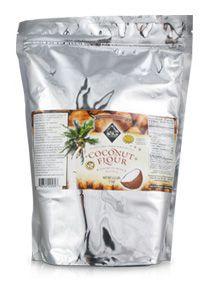 Health Benefits of using Coconut Flour