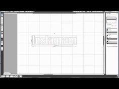custom font, silhouett cameo, silhouett studio, silhouette cameo