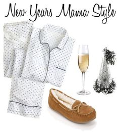 New Years Mama Outfit!