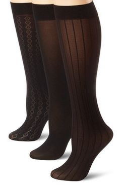 ANNE KLEIN SOCKS ON SALE!