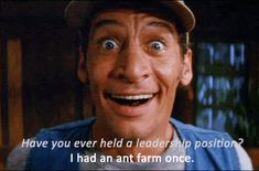 Ernest Goes To Camp.. So corny but I LOVED all the sequels and so on. Pretty much loved any movie starring Jim V.