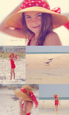 [my little mermaid….] fort morgan, al. beach photography » From the Treetop Photography