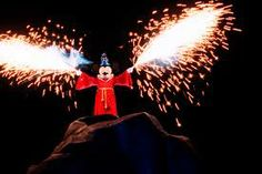 Fireworks, the fun doesnt end at sundown!  #UndercoverTouristPinterestGiveaway