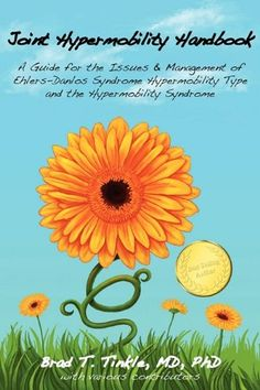 Bestseller Books Online Joint Hypermobility Handbook-  A Guide for the Issues & Management of Ehlers-Danlos Syndrome Hypermobility Type  and the Hypermobility Syndrome Brad T Tinkle $22.27  - http://www.ebooknetworking.net/books_detail-098257715X.html hypermobl syndrom, books online, hypermobl type, ehlersdanlo syndrom, book covers, zebra, joint hypermobl, health, ehler danlo