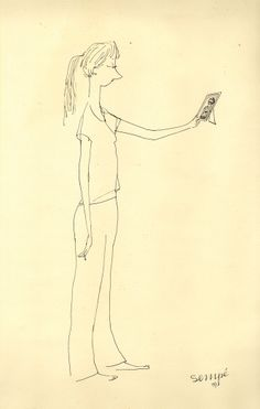 An adolescent, 1978