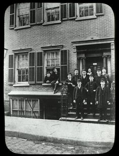 Who Lived In a House Like This? A Brief Guide to Researching the History of Your NYC Home