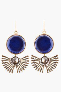 gorgeous Marni earrings