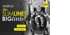 Mamas & Papas USA - Strollers, Baby Carriers, Bouncers, Clothing & more